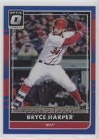 Bryce Harper (Base) #/149