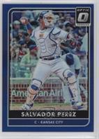 Salvador Perez /149