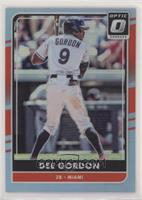 Dee Gordon #/50