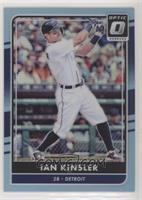 Ian Kinsler /50