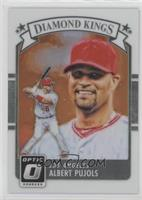 Diamond Kings - Albert Pujols