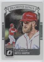 Diamond Kings - Bryce Harper