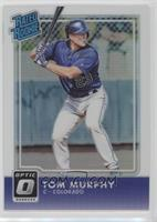 Rated Rookies - Tom Murphy