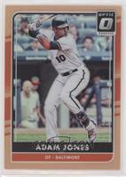 Adam Jones #/199