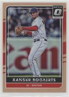 Xander Bogaerts /199