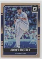 Corey Kluber /199