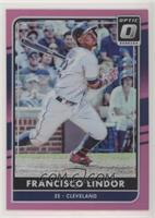 Francisco Lindor