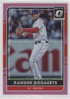 Xander Bogaerts