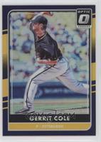 Gerrit Cole