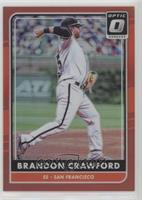 Brandon Crawford /99