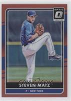 Steven Matz #/99