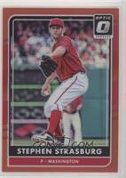 Stephen Strasburg #/99