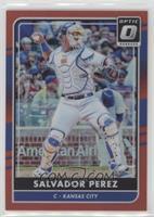 Salvador Perez #/99