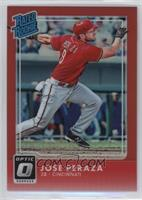Rated Rookies - Jose Peraza /99