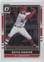 Bryce Harper (OF Washington)