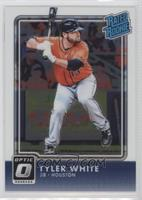 Rated Rookies - Tyler White