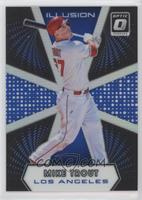 Mike Trout #/149
