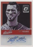 Eddie Rosario #/25