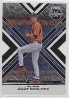 Cody Sedlock #/99