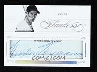 Ted Williams #23/25