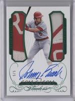 Johnny Bench /5 [Mint]