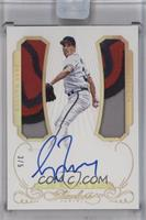 Greg Maddux /5 [ENCASED]