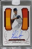 Nolan Ryan [Uncirculated] #/20
