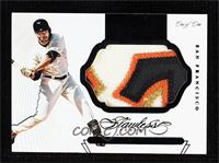 Mac Williamson #1/1