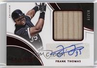 Frank Thomas #/10