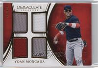 Yoan Moncada /99