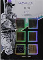 Lou Gehrig /10