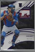 Kyle Schwarber [Noted] #/10