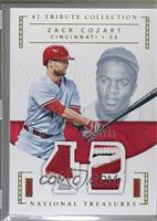 Zack Cozart [Noted] #/25