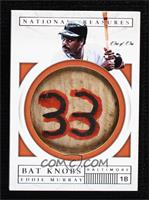 Eddie Murray #/1