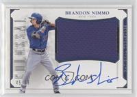 Brandon Nimmo #/99