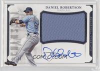 Daniel Robertson #46/99