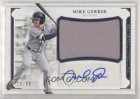 Mike Gerber #/99