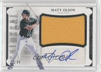 Matt Olson /99