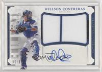 Willson Contreras #/99