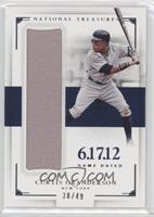 Curtis Granderson #38/49