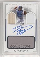 Mike Piazza #/15