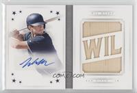 Wil Myers #/25