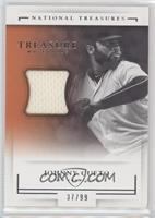 Johnny Cueto [Noted] #/99