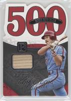 500 Home Runs - Mike Schmidt /199
