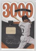 3,000 Hits - Eddie Murray #/199