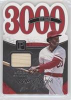3,000 Hits - Lou Brock #/99