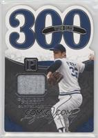 300 Wins - Gaylord Perry /199
