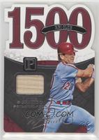 1,500 RBI - Mike Schmidt /199