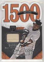1,500 RBI - Barry Bonds /199