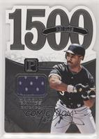 1,500 RBI - Harold Baines #/199